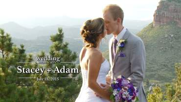 Stacey and Adam Wedding Highlights