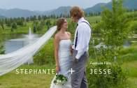 Stephanie + Jesse Wedding Feature Film