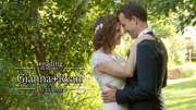 Gianna and Ryan Wedding Feature