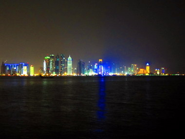 Doha - West Bay 2012