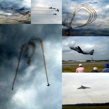 Farnborough Air Show 2010