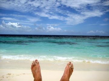 Maledywy - archipelag marzeń