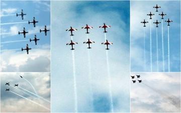 Singapore Air Show 2012