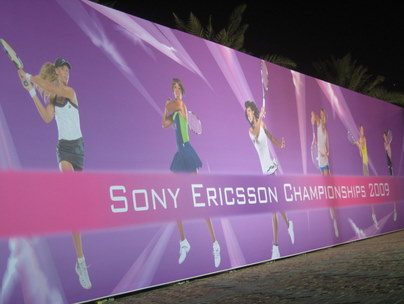 Turniej Mistrzyń 2009 - po raz drugi w Katarze