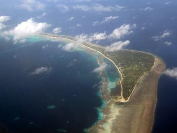 Wyspy Marszalla