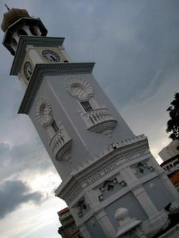 Penang - Perła Orientu