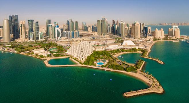 Cheap Flights To Doha From London Business Class Flights SkyJet