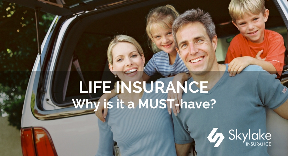 Life insurance must-have