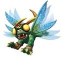 Life Dragon Fly Character