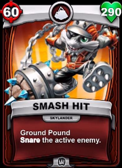 Battlecast Skylander Cards SkylanderNutts