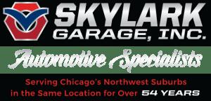 Skylark Garage Park Ridge