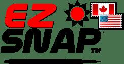 EZSnap Logo USA Canada