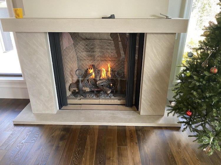 Fireplace Repair Richmond, Lennox Gas Fireplace Repair