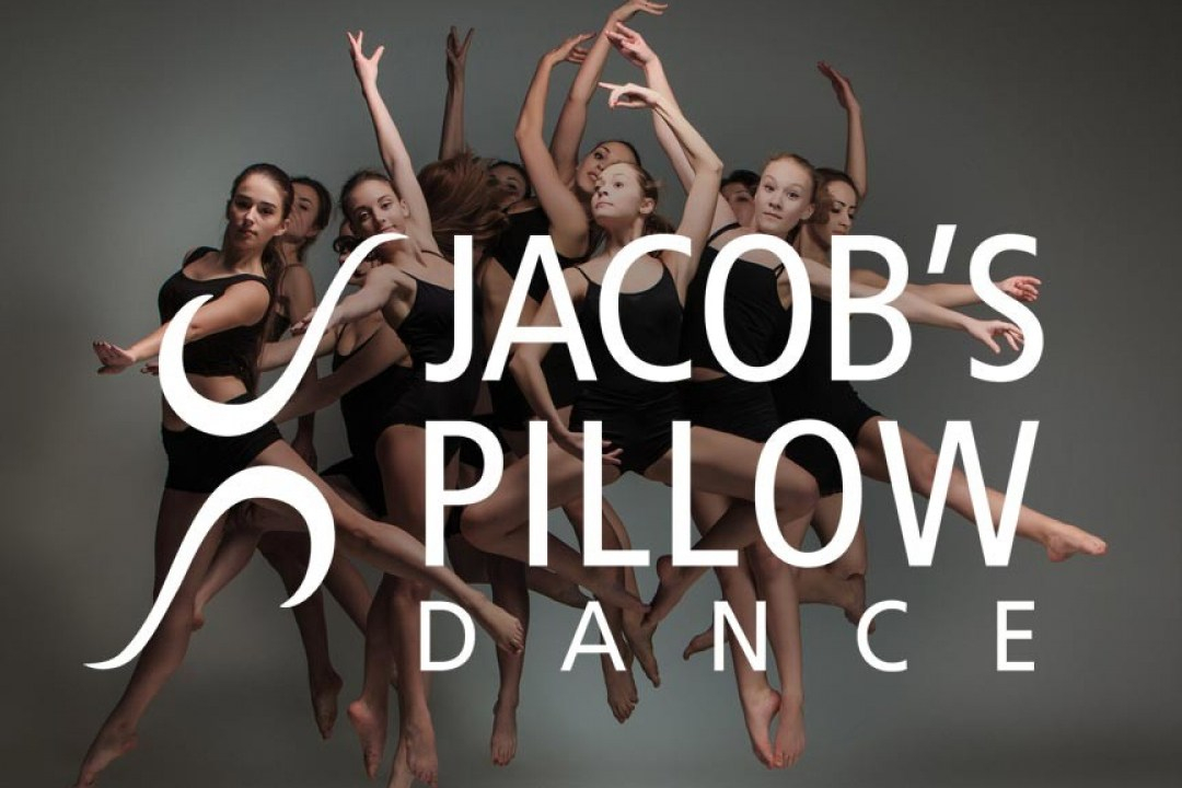 2018 Jacob's pillow dance夏季實習計畫