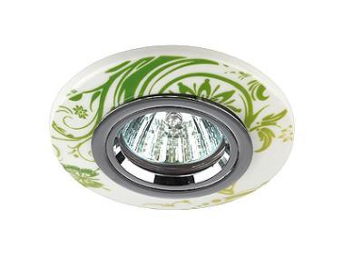 Встраиваемые светильники для натяжных потолков (7)