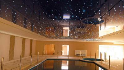 Натяжные потолки - звёздное небо - Скайлан в Оренбурге (2)