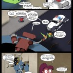 Journey to the Skyline Page 05