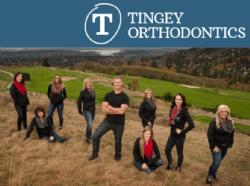 Tingey Orthodontics