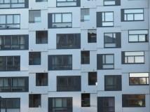 My favourite block-of-flats in Arabianranta