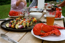 SABourne_Maine_lobsterdinner