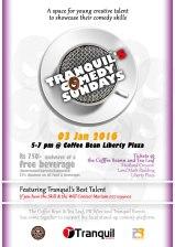 Comedy-Sunday