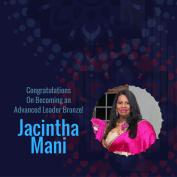CongratulationsJacintha