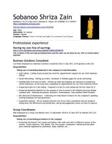 Resume_Sobanoo_Shriza_Zain_14Jun2012_Page_1