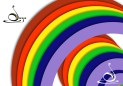 Soraya--rainbow