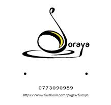 Soraya-seal