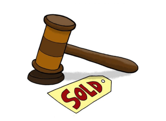 Dutch Auction - The Good Stuff!