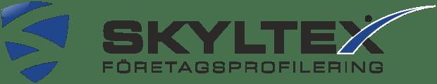 Skyltex AB – Företagsprofilering