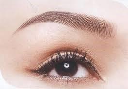 permenant eyebrows at SKYN Clinic