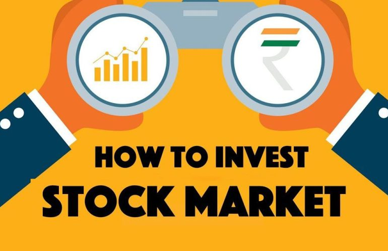 How to Invest In Stock Market: A Guide for the Beginners!