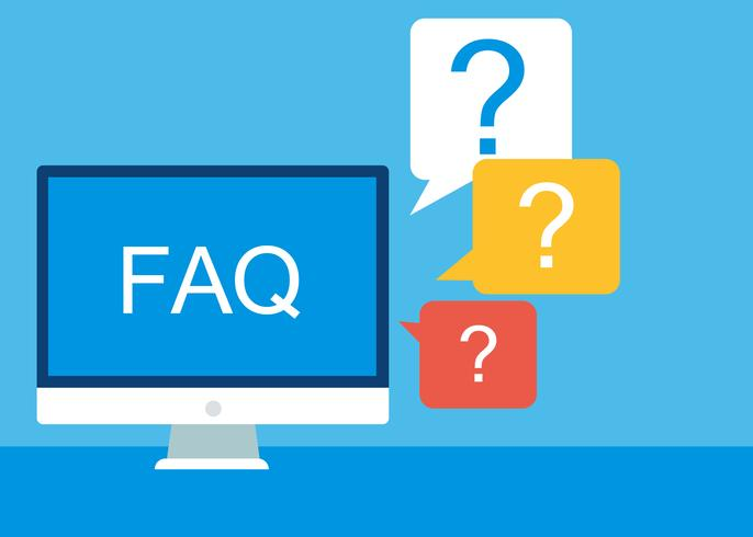 Frequently Asked Questions (FAQ) 1