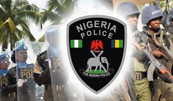 Nigeria's Police in Plateau Plateau closes up on kidnappers, parades suspects