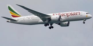Ethiopian Airlines steps up hunt for African connections