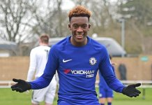 Chelsea winger Callum Hudson-Odoi targeted by Bundesliga elite as Bayern Munich ready £13m offer