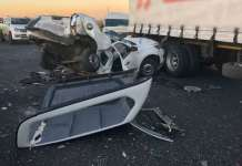 Western Cape traffic: Road accident death toll rises to alarming 83 fatalities