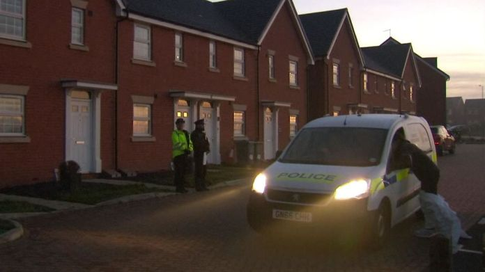 Woman arrested after two young children found dead in Margate