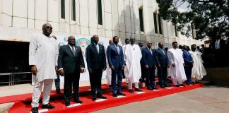 ECOWAS urges Nigeria, Senegal to conduct credible polls come 2019