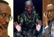 [Photos] Throwback: African leaders then and now