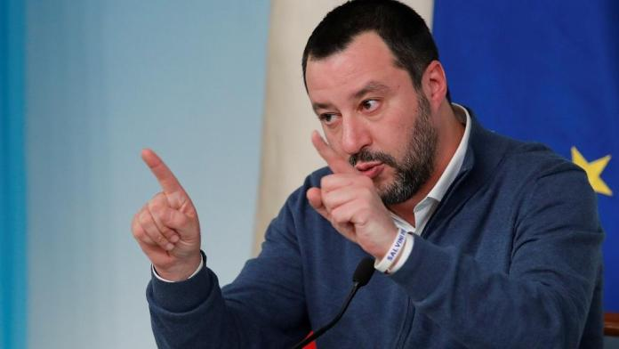 "Another Italian Deputy Prime Minister, Matteo Salvini on Tuesday launched a scathing attack on France's policies in Africa, saying the European country was not interested in a peaceful Libya because its energy interests there clashed with those of Italy. Relations between Italy and France, traditionally close allies, have grown frosty since the far-right League and anti-establishment 5-Star Movement formed a coalition last year and took aim at pro-EU French President Emmanuel Macron. On Monday France summoned Italy's ambassador after Salvini's fellow deputy prime minister, Luigi Di Maio, accused Paris of creating poverty in Africa and generating mass migration to Europe. Salvini backed up Di Maio, saying France was looking to extract wealth from Africa rather than helping countries develop their own economies, and pointed particularly to Libya, which has been in turmoil since a NATO-backed uprising in 2011 that overthrew strongman Muammar Gaddafi. ""In Libya, France has no interest in stabilizing the situation, probably because it has oil interests that are opposed to those of Italy,"" Salvini told Canale 5 TV station. Italy's Eni and France's Total have separate joint ventures in Libya, but Eni's CEO Claudio Descalzi denied in a newspaper interview last year that there was any conflict between the two firms in the north African state. Asked about the latest diplomatic spat, Salvini said on Tuesday: ""France has no reason to get upset because it pushed away tens of thousands of migrants (at the French border), abandoning them there as though they were beasts. We won't take any lessons on humanity from Macron."" France says Italian politicians are targeting EU A French diplomatic source said it was not the first time that Salvini had made such comments and that it was probably because he felt he had been upstaged by Di Maio. The source added that the accusation was baseless and reiterated that French efforts in Libya were aimed at stabilizing the country, preventing the spread of terrorism and curbing the migration flows. SUGGESTED READING: How the current chaos in Libya was birthed Salvini is head of the League, while Di Maio leads 5-Star. Both are campaigning hard for European parliamentary elections in May and are eager to show they have broken with the consensual politics of center-left and center-right parties. The two men have repeatedly targeted neighboring France and accused Macron of doing nothing to help handle the hundreds of thousands of mainly African migrants who have reached Italy from Libya in recent years. A French presidential source said populist forces in Italy and elsewhere were looking to undermine countries like France and Germany which wanted to strengthen the European Union. ""The European elections will be the place where we confront those — as you can see again today with the ludicrous comments from the Italian government — who seek to destroy the European project and the Franco-German partnership,"" the source said. Italy's prime minister reassures France Looking to prevent a diplomatic rupture, the Italian prime minister issued a statement praising relations with Paris, saying that Rome merely wanted a debate within Europe on difficult issues such as immigration. ""This (row) does not call into question our historic friendship with France, nor with the French people. This relationship remains strong and steady in spite of any political disputes,"" Conte said in a statement."