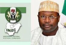 84 million Nigerians registered to vote in 2019 polls - INEC