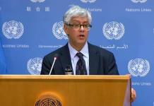 United Nations to appoint new envoy to Somalia