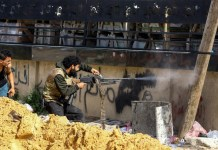 Libya forces battle for Tripoli despite UN truce calls