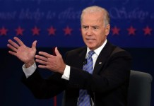 Biden, Trump battle for support of union members in Pennsylvania