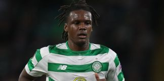 Dedryck Boyata signs for Hertha Berlin after leaving Celtic