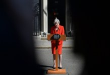 UK leadership hopefuls vow to succeed where May failed on Brexit