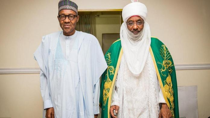 Game of Thrones: Buhari intervenes in Kano governor - Emir feud