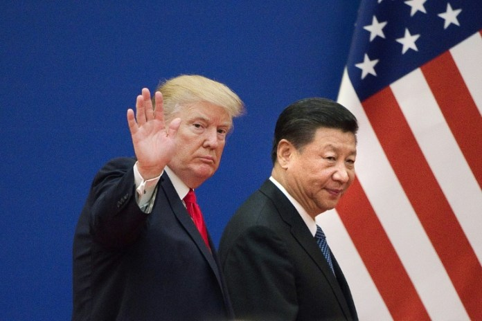 China eyes front against protectionism at G20